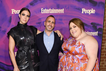 Henry Goldblatt Entertainment Weekly & PEOPLE New York Upfronts Party 2019 Presented By Netflix - Inside