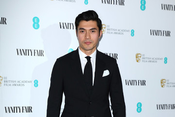 Henry Golding Vanity Fair EE Rising Star Party - Red Carpet Arrivals