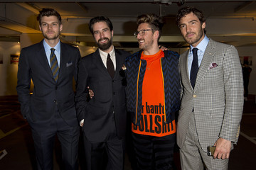 Henry Holland House of Holland - Presentation - London Collections Men SS16