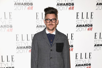 Henry Holland Elle Style Awards 2017 - Red Carpet Arrivals