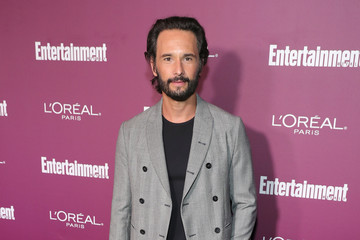 Henry Ian Cusick 2017 Entertainment Weekly Pre-Emmy Party - Red Carpet