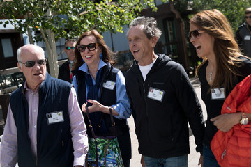 Henry Kravis Annual Allan And Co. Investors Meeting Draws CEO's And Business Leaders To Sun Valley, Idaho