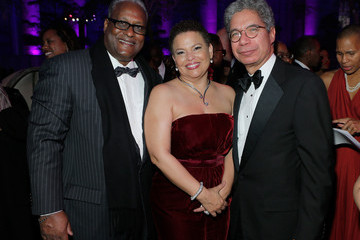 Henry McGee BET Networks Host Inaugural Ball - Inside