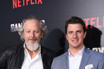 Henry Stern Premiere Of Netflix's 'Game Over, Man!' - Red Carpet