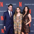 Henry Thomas Netflix FYSEE Event For 'Haunting Of Hill House'