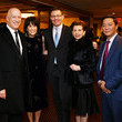 Henry Timms Lincoln Center Honors Bonnie Hammer at American Songbook Gala - Inside
