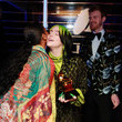Her 62nd Annual GRAMMY Awards – Backstage