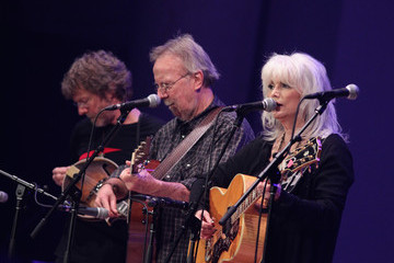 Herb Pedersen The Life & Songs of Emmylou Harris: An All Star Concert Celebration - Show