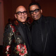Herbie Hancock Pre-GRAMMY Gala and GRAMMY Salute to Industry Icons Honoring Sean