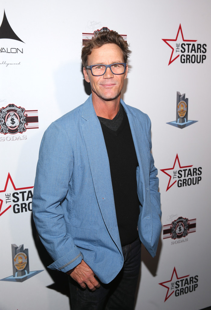 Actor Brian Krause on longevity in Hollywood and Wizard