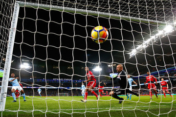 Heurelho Gomes European Best Pictures of the Day - January 3, 2018
