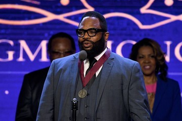 Hezekiah Walker 3rd Annual GMA Honors