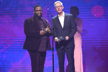 Hezekiah Walker 47th Annual GMA Dove Awards - Show