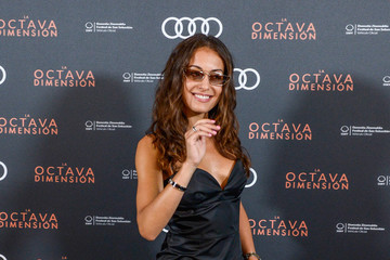 Hiba Abouk 'La Octava Dimension' Premiere - 66th San Sebastian Film Festival