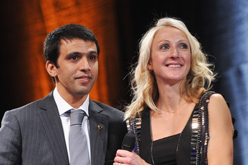 Hicham El Guerrouj Peace & Sport 4th International Forum - Opening Ceremony