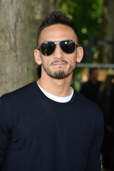Berluti: Front Row - Paris Fashion Week - Menswear Spring/Summer 2020 [eyewear,hair,sunglasses,facial hair,cool,glasses,hairstyle,beard,chin,vision care,hidetoshi nakata,front row,spring,part,berluti menswear spring summer 2020,paris,france,berluti,paris fashion week,show]