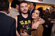 Zoe Kravitz David H. Holmes Photos Photo