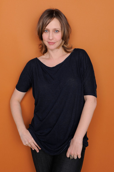 Actress Vera Farmiga poses for a portrait during the 2011 Sundance Film Festival at The Samsung Galaxy Tab Lift on January 24, 2011 in Park City, Utah.
