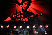 Ryan Adams and Don Was perform at I Am The Highway: A Tribute to Chris Cornell at the Forum on January 16, 2019 in Inglewood, California.