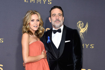 Hilarie Burton 69th Annual Primetime Emmy Awards - Arrivals