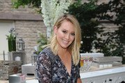 """Hilary Duff Joins Stella Artois To Kick-Off The Summer Entertaining Season With The Launch Of The """"Host One To Remember"""" Campaign"""
