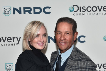 Hilary Gumbel The Natural Resources Defense Council Presents 'NRDC's Night of Comedy' Benefit With Seth Meyers, John Oliver, George Lopez, Mike Birbiglia and Hasan Minhaj