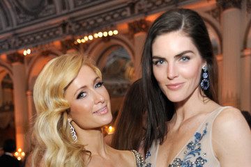 Hilary Rhoda FIT's Annual Gala to Honor Dennis Basso, John and Laura Pomerantz and QVC - Inside