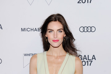 Hilary Rhoda Whitney Museum Celebrates Annual Spring Gala and Studio Party 2017