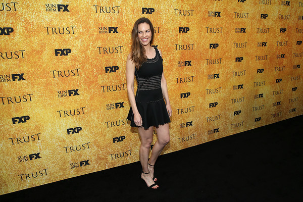 For Your Consideration Event For FX's 'Trust' - Arrivals
