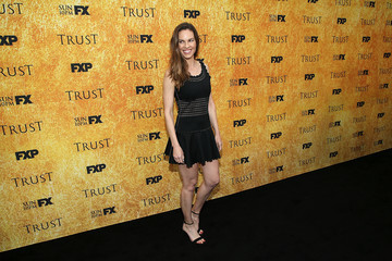 Hilary Swank For Your Consideration Event For FX's 'Trust' - Arrivals