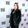 Hilary Williams 67th Annual BMI Country Awards - Arrivals