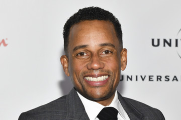 Hill Harper Universal Music Group's 2019 After Party To Celebrate The Grammys - Arrivals