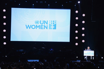 Hillary Clinton Fourth World Conference on Women 20th Anniversary