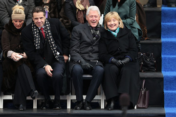 Hillary Clinton Andrew Cuomo European Best Pics of the Day