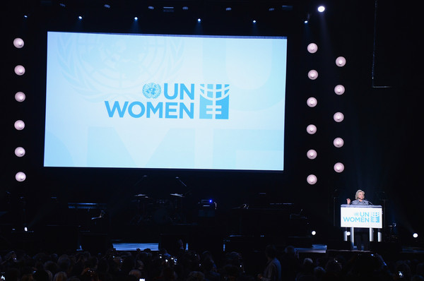 Fourth World Conference on Women 20th Anniversary