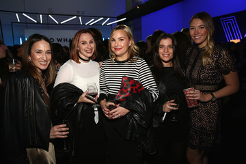 Hillary Kerr Who What Wear Runway Show February 2017 - After Party