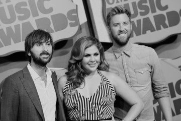 Hillary Scott 2014 CMT Music Awards - Alternative View