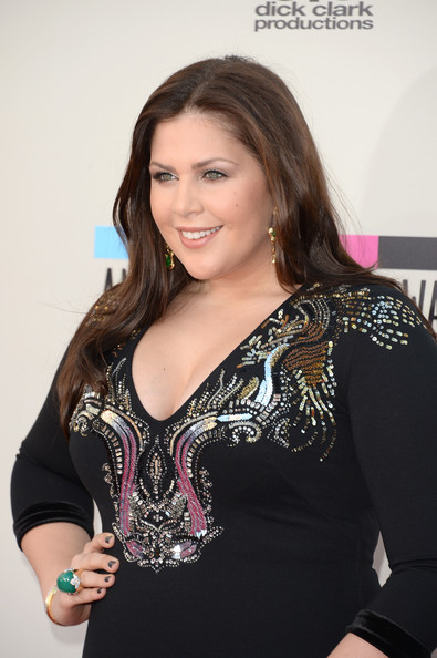 Hillary Scott Singer Hillary Scott of Lady Antebellum attends the 2013