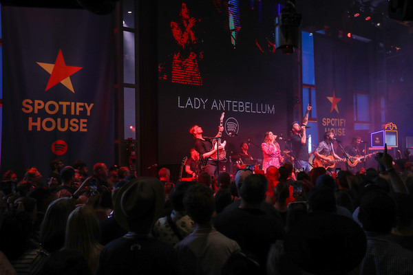 Spotify House At CMA Fest - Day 4