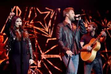 Hillary Scott Country Rising Benefit Concert