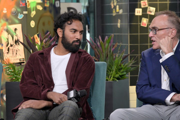 Himesh Patel Celebrities Visit Build - June 25, 2019