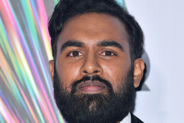 Himesh Patel GQ Men Of The Year Awards 2021 - Red Carpet Arrivals