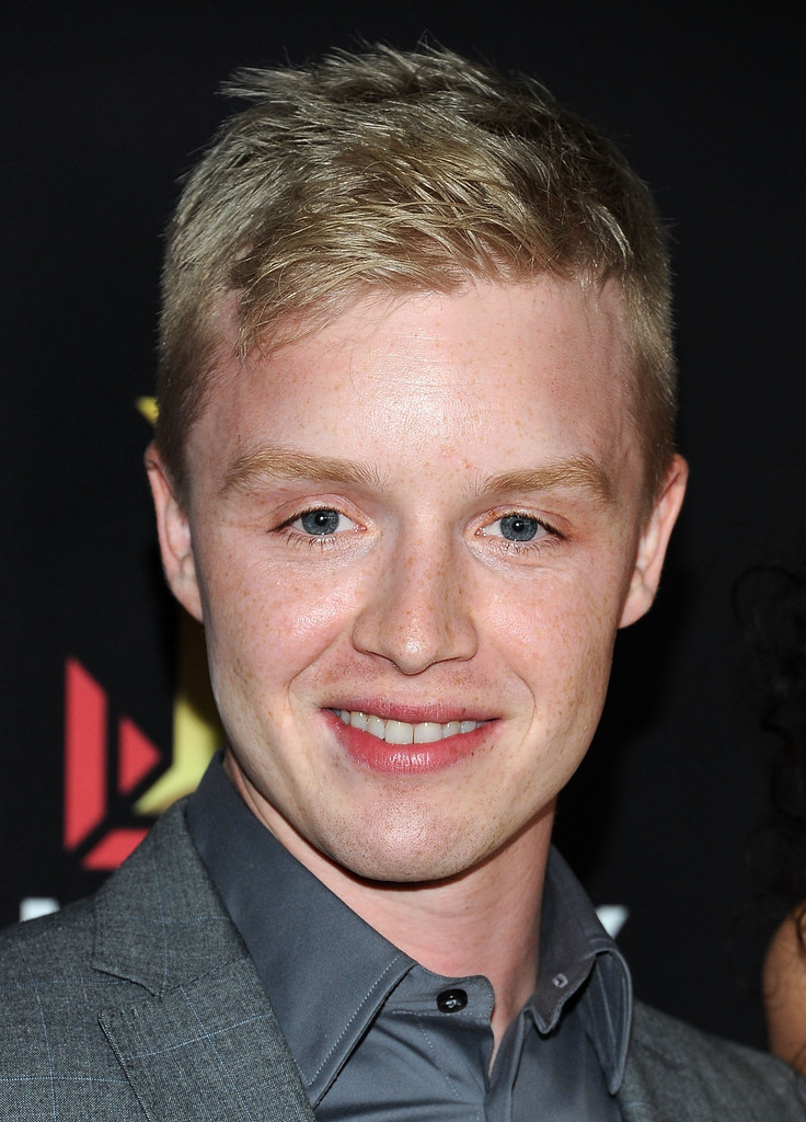 Noel Fisher Photos Photos - History Channel's Pre-Emmy ...