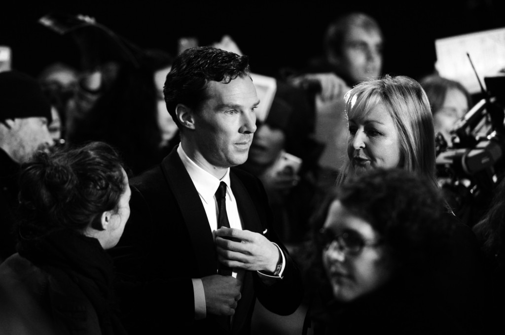 Benedict Cumberbatch Photos Photos