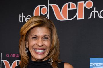 Hoda Kotb 'The Cher Show' Broadway Opening Night - Arrivals