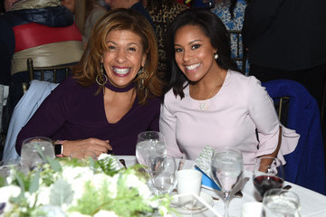 Hoda Kotb Hudson River Park Friends Playground Committee Fourth Annual Luncheon - Inside
