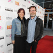 Holiday Reinhorn Premiere Of 'Ride' - Red Carpet