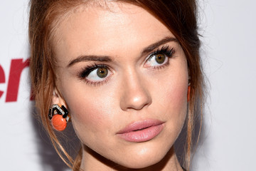 Holland Roden 12th Annual Teen Vogue Young Hollywood Party With Emporio Armani