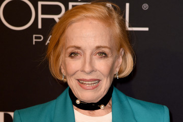 Holland Taylor 25th Annual ELLE Women In Hollywood Celebration - Arrivals