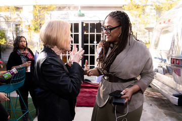 Holland Taylor 3rd Annual National Day Of Racial Healing